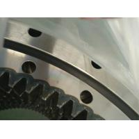 Buy cheap OEM Supplier Slewing Ring JCB JS 160 130 Swing Bearing JCB excavator from wholesalers