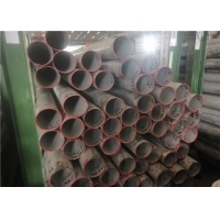 Quality OD100mm ASTM SS Stainless Steel Welded Tubing Annealed Finishing for sale