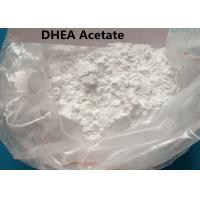 Quality DHEA Acetate 1239-31-2 Muscle Gaining 99% Purity Strong Effect USP Standard for sale