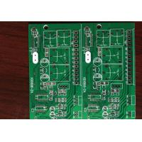 China Customized Size Printed Circuit Board  For Vehicle Navigation Insulating Resistance EK-1.1/23LV1-00=TET121-04-51-00 on sale