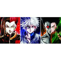 Quality Hunter×Hunter High Definition 3d print services Image With Own Designs for sale