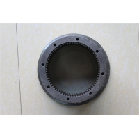 Buy cheap EX100 EX120 1010014 Planetary Gear Parts Travel Gearbox Gear Ring Parts from wholesalers
