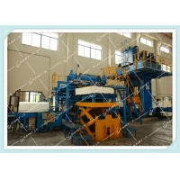 Buy Pulp Baling Pulp Mill Machinery 245 Bales Per Hour With Automatic Control System at wholesale prices