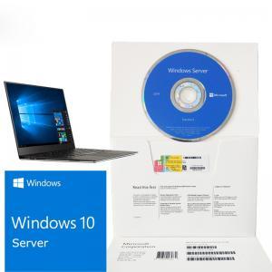 Quality Microsoft Windows Server Datacenter 2019 Standard 64 Bit 100% Original for sale