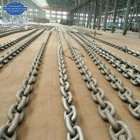Quality High Capacity  Special Chain , Anti Corrosive Stud Anchor Chain for sale