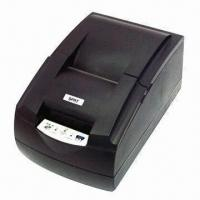 China Dot-matrix POS System Printer, Compatible with Epson, Measures 160 x 248 x 142mm on sale