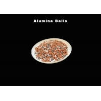 Quality High Strength X-P 1.6mm Activated Alumina Ball for sale