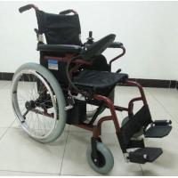 ELECTRICALLY POWER WHEELCHAIR