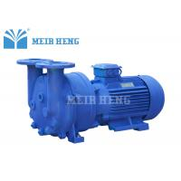 Quality Monoblock Rotary High Vacuum Pump Single Stage Small Circulating Air Water Pump for sale