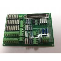 Buy cheap FR4 Material Lead Free pcb assembler Through hole assembly service from wholesalers