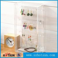 Best Clear Small Acrylic Box, Transparent Acrylic Box, Acrylic Jewelry Box wholesale