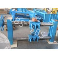 Quality Steel Spooling Device Winch Rope Lining Device For High Tonnage Winch for sale