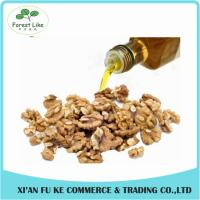 Quality Refined Genuine Natural Pure Walnut Oil for Cooking for sale