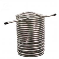 Quality ISO9001 Aluminum Stainless Steel Frozen  Ac Evaporator Coil for sale