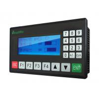 Quality Mitsubishi PLC HMI Human Machine Interface With 26 Function Buttons for sale