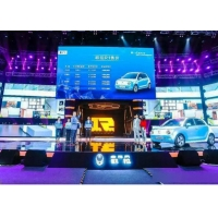 Quality SSTT-R3 Small Pixel Pitch LED Display for sale