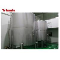Quality Peach Juice Processing Beverage Production Line Canned Juice Concentrate for sale