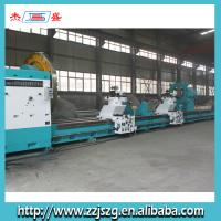 Quality Conventional Heavy Duty Lathe Machine for metal cutting for sale