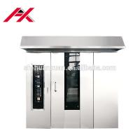 Quality Stainless Steel Bakery Equipment Oven , Electric Oven For Bakery Biscuit for sale