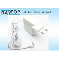 Best raytop 14.5V 3.1A 45W Laptop Adapter For Apple Macbook Power Supply  White Colour wholesale