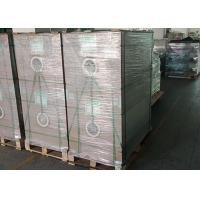 Quality Precision Cutting Transparent Window Film / Packaging Box Window Film No Wrinkle for sale