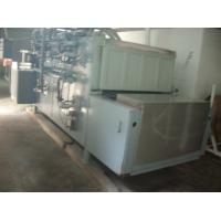 Quality Multifunctional Automatic Pizza Making Machine 1200 - 5400 Pcs/Hr For Similar Flatbread for sale