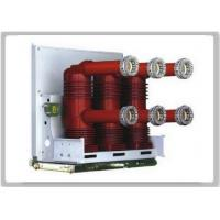 Quality VMD4 24 kV 50 kA VMD4 Moulded Case 20 amp Circuit Power Breakers For Switchgear for sale