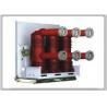 Buy cheap VMD4 Series Indoor Circuit-Breaker 50 kA VMD4MV VCB For Power System 12kv from wholesalers