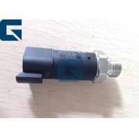 Quality Volvo EC380 Small Low Pressure Sensor / Low Pressure Transducer Waterproof 14560160 for sale