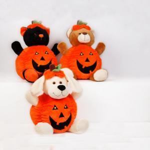 Quality Hallowmas Teddy Bear Plush Toys for sale