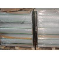 Quality DK11 Semi Translucent Polyester Film Low Shrinkage For Thin Film Switch for sale