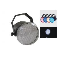 Quality 62 Bulbs Small Colorful LED Strobe Lights  DJ Stage Light for sale