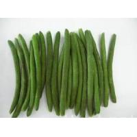 China Frozen Green Bean on sale