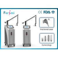 Best 40W fractional CO2 laser machine professional for permanent skin problems wholesale