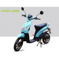 Buy cheap European Standard 500w Motor Pedal Assist Electric Bike 48v 12ah Removable from wholesalers