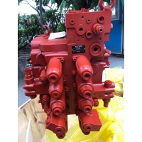 Quality 12123401 Kmx15RB B45020D Kmx15RA Hydraulic Control Valve Assy For SK450-6 for sale