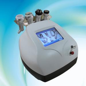 Quality 40Khz 4 handles cavitation slimming body beauty machine(FM-H5) for sale