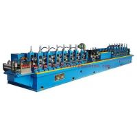 China Rain Gutter Forming Machine / Rain Collector / K Span Seamless Gutter Machine Down Pipe Roll Forming Machinery on sale