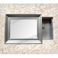 China jewelry mirror cabinet bathroom mirror cabinet cosmetics cabinet on sale