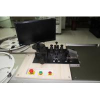 Quality Fast Creasing Cutting Machine Continuous Feeding With Servo Digital Work Mode for sale