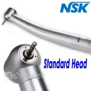 China PANA MAX NSK Dental Push Button Handpiece on sale