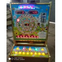 Quality Commercial Vintage Video Slot Machines Coin Pushing Fruit Poker Type for sale