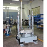 Buy cheap High Accuracy Mechanical Shock And Impact Tester with Table Size 500*600mm from wholesalers