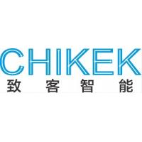 China SHENZHEN CHIKEK Intelligent TECH CO.,LTD logo