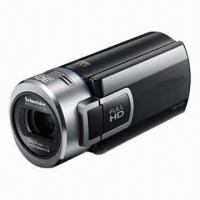 Best Refurbished Samsung Flash Memory HD Digital Video Camera Camcorder, Digital Photography  wholesale