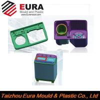 China EURA Zhejiang Taizhou plastic washing machine mould on sale