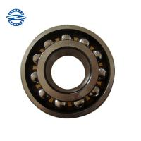 Buy cheap Chrome Steel Gcr15 Material Angle Contact Ball Bearing 7000 P4 P2 from wholesalers