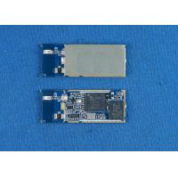 Quality GPS Receiver Long Range Bluetooth SPP Module With Antenna Class 1 USB UART Port for sale