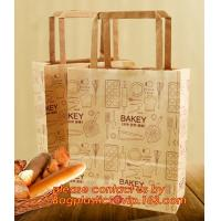 Quality paper wine bag, paper gift bags with handles, Glitter gift bags, Emboss printed logo paper bags, White kraft paper bags for sale