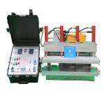 Quality Conveyor Belt Rubber Vulcanizing Equipment Aluminium Alloy Material for sale